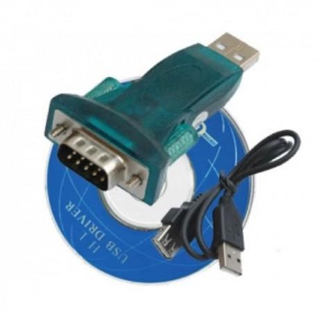 USB 2.0 SERIJSKI ADAPTER to RS232