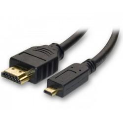 HDMI na Mini HDMI kabl (muško/muški) 1m
