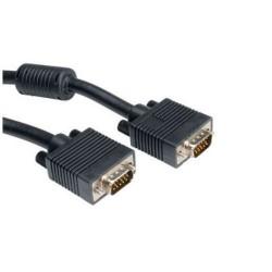 VGA kabl HiQu muško/muški 5m