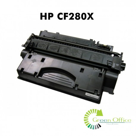 Zamenski toner CF280X
