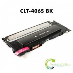 Zamenski toner CLT-406S BK