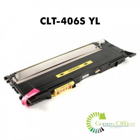Zamenski toner CLT-406S YL