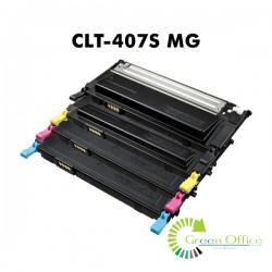 Zamenski toner CLT-407S MG