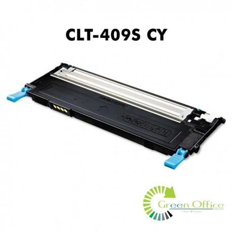 Zamenski toner CLT-409S CY