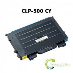 Zamenski toner CLP-500 CY