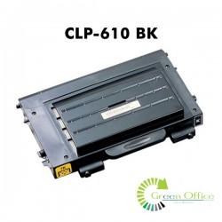 Zamenski toner CLP-610 BK