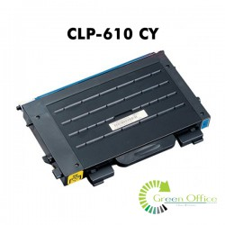 Zamenski toner CLP-610 CY