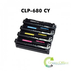 Zamenski toner CLP-680 CY