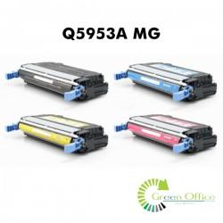 Zamenski toner Q5953A MG