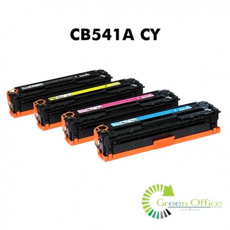 Zamenski toner CB541A CY