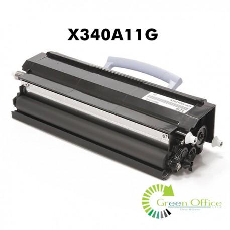 Zamenski toner X340A11G