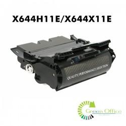 Zamenski toner X644H11E/X644X11E