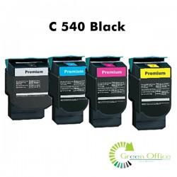 Zamenski toner C540 Black