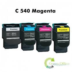 Zamenski toner C540 Magenta