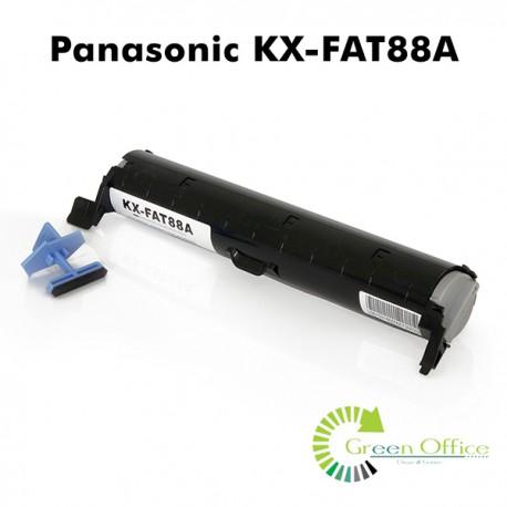 Zamenski toner Panasonic KX-FAT88A