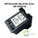 HP Kertridž No.21XL Crna HP-C9351A