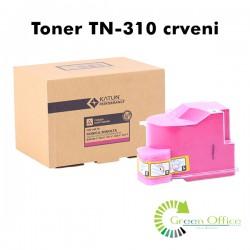 Toner TN-310 crveni