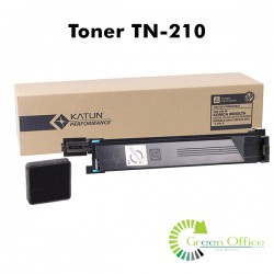 Toner TN-210 crni