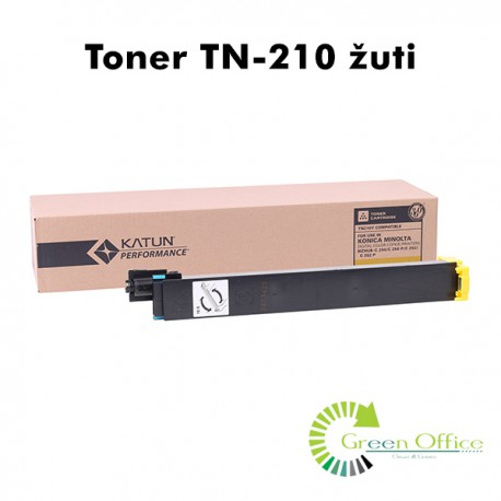 Toner TN-210 žuti