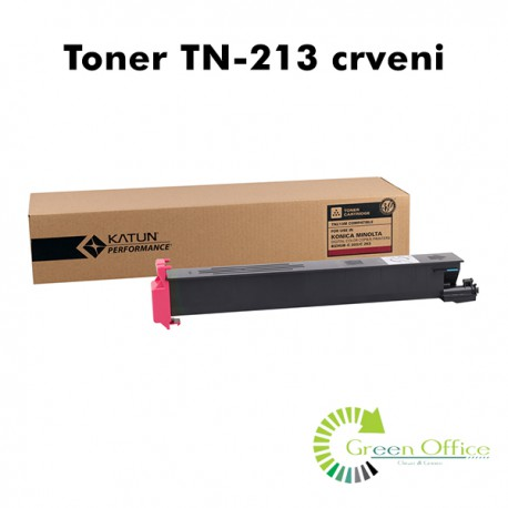 Toner TN-213 crveni
