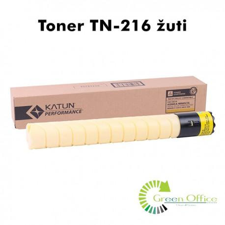 Toner TN-216 žuti