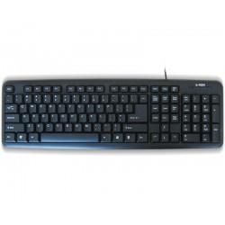 Tastatura ETECH E-5050 PS/2 YU