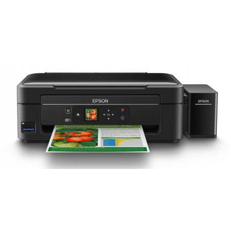 EPSON L455 ITS/ciss wireless multifunkcijski inkjet uređaj