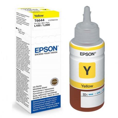 EPSON T6644 žuto mastilo