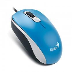 Miš GENIUS DX-110 USB plavi