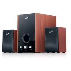 Zvučnik GENIUS SW-HF2.1 1700 2.1