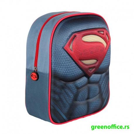 Ranac 3D supermen