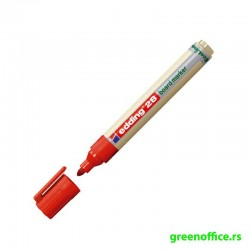 Board marker E-28 EcoLine, crvena (Edding)