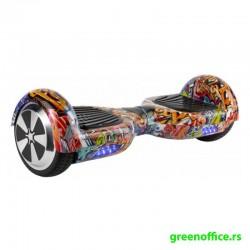 Hoverboard Gyropode G1 Street Art