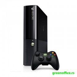 XBOX360 Slim 4GB Stingray + Peggle 2 + GTA SA + Skylanders SWAP Force Starter Pack