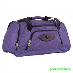 Sportska torba Pulse scate ljubičasta X20538
