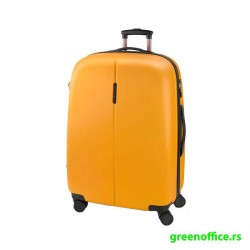 Kofer Gabol Paradise 96l Žuti