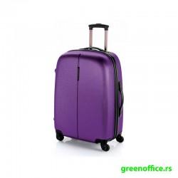 Kofer Gabol Paradise 70l ljubičasti