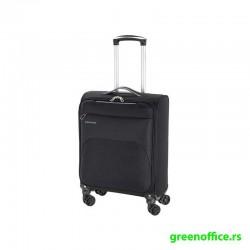 Kofer Gabol Zambia 31l crni