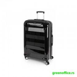 Kofer Gabol Slat 89l crni