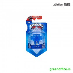 Skylanders Trap Team - Single Trap Water Log Holder