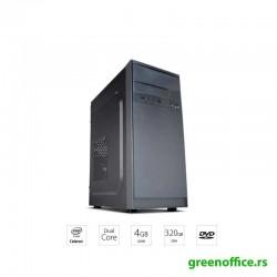 PC INTEL G3930/4GB/320GB