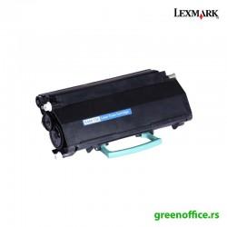 Zamenski Lexmark E460 toner