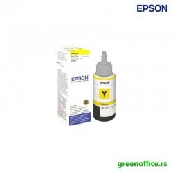 Epson T6734 mastilo (boja) žuto