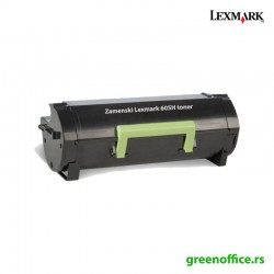 Zamenski Lexmark toner 605H
