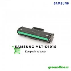 Zamenski toner Samsung MLT D101S