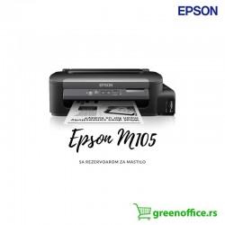 Epson M105 ITS bežični štampač