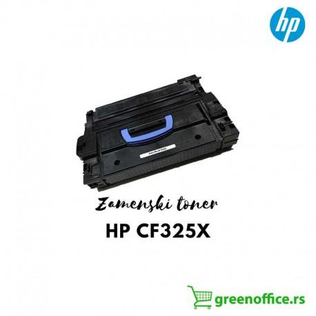 Zamenski toner HP CF325X