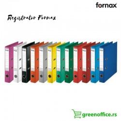 Registrator A4 uski samostojeći Premium Fornax
