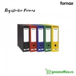 Registrator A4 široki u kutiji Fornax