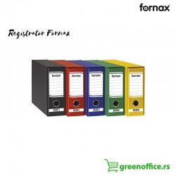 Registrator A5 široki u kutiji Fornax